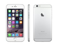 ***AT&T iPhone 6 Silver***EXCELLENT CONDITION in Kingwood, Texas