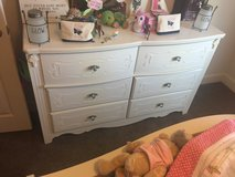 Exquisite Dresser from Ashley Furniture in Vandenberg AFB, California