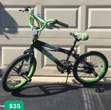 Bike in excellent condition in Aurora, Illinois