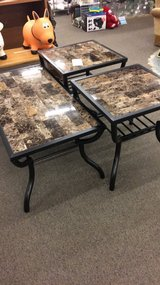 Coffee Table with (2) End Tables (New) in Fort Leonard Wood, Missouri