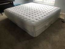 King Mattress & Box Spring - Simmons Beautyrest in Joliet, Illinois