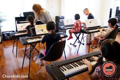 Wanted: Teacher for Basic Piano in Okinawa, Japan