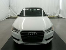2015 Audi A3 Premium FWD in Spangdahlem, Germany