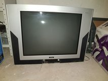 27 Inch color tv in Ramstein, Germany