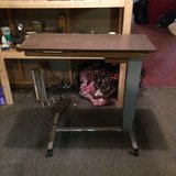 Bedside Adjustable Serving Table in Leesville, Louisiana