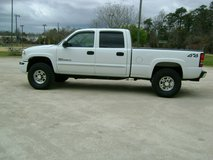 SUPER CLEAN 05 DURAMAX 4X4 in Camp Lejeune, North Carolina