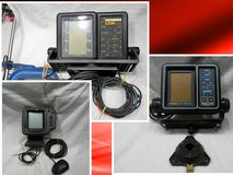 3 Fish Finders For Sale!!!!!! in Bolingbrook, Illinois