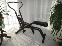 REDUCED - Cardio Glide in Ramstein, Germany