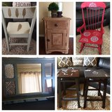 Home decor, furniture, boys clothing, jewelry... in Chicago, Illinois
