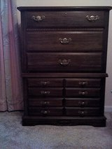 Chest of drawers in Fort Rucker, Alabama