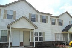 2 Bedroom,2 bath Townhome in Camp Lejeune, North Carolina