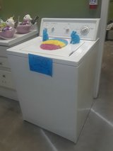 Kenmore Washer w/ Warranty in Camp Lejeune, North Carolina