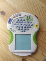 Leap frog learning tablet in Beaufort, South Carolina