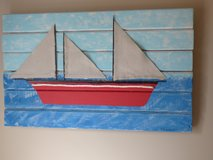 Hand made Ship/DIY project in DeKalb, Illinois