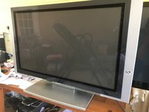 "42"" Sony Wega High Def TV in Beaufort, South Carolina"