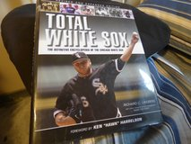 The Difinitive Encyclopedia of the Chicago White Sox  BRAND NEW in DeKalb, Illinois