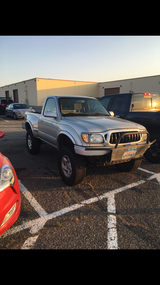 2002 Toyota Tacoma in Travis AFB, California