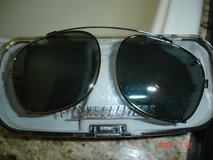 Clip over Sunglasses in Kingwood, Texas