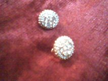 Elegant  Diamond Earrings -  Ladies in Heidelberg, GE