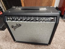 Fender Guitar Amp = 30 Amp $100 in Yorkville, Illinois