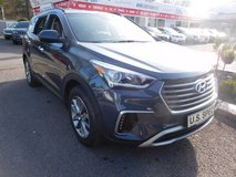 '17 Hyundai Santa FE SE 7 Seats in Spangdahlem, Germany