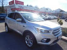 '17 Ford Escape Se ECOBoost AUTOMATIC in Spangdahlem, Germany