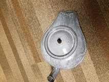 Antique bed pan in Naperville, Illinois