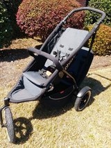 Phil & Teds double stroller in Byron, Georgia