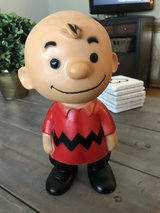 1950's Vintage Charlie Brown Doll in Orland Park, Illinois