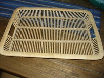 Wicker Tray in DeKalb, Illinois