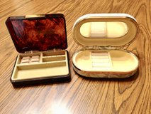 Mini Jewelry Boxes for traveling in Naperville, Illinois