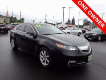 2013 Acura TL in Fort Lewis, Washington