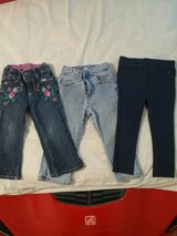 girl jeans in Chicago, Illinois