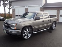 2006 Chevrolet Silverado 1500 in Fort Lewis, Washington
