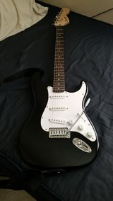 Fender Guitar with amp in Watertown, New York