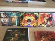 Books on CD's - Pendragon Series by D.J. Machale (unabridged) in Fort Leonard Wood, Missouri