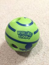 Wobble, Wag, Giggle Ball for dogs in Naperville, Illinois
