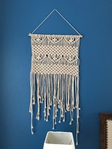 Set of 3 Macrame Wall Hangings in Bellaire, Texas
