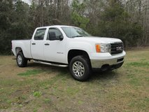 2011 GMC SIERRA 2500HD CREW CAB, 4X4 SHORT BED in bookoo, US