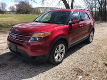 2013 Ford Explorer in Hopkinsville, Kentucky