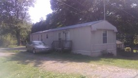 Newly remodeled 3 bedroom mobile home in Fort Campbell, Kentucky