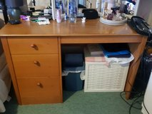 dressing table in Lakenheath, UK