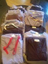 Scrubs---10 pants and 3 tops in Baytown, Texas