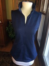 Under Armour Ladies Large Vest NWT in Yorkville, Illinois