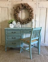 French Desk and chair in Kingwood, Texas