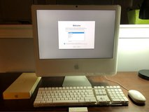 Apple iMac in Naperville, Illinois