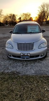 Pt cruiser in Naperville, Illinois