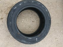 205 55 r16 Tire Like New in 29 Palms, California