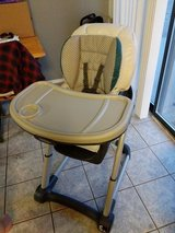 Graco High Chair in Manhattan, Kansas