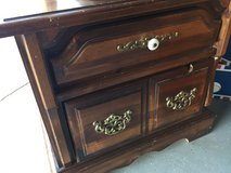 end table nightstand in 29 Palms, California